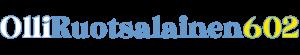 Olli Ruotsalainen | PS Tampere Logo